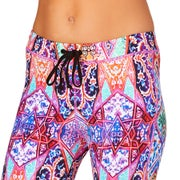 Seafolly Kashmir Scuba Ladies Leggings