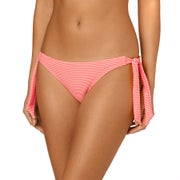 SWELL Nelson Bay Tie Side Pant Ladies Bikini Bottoms