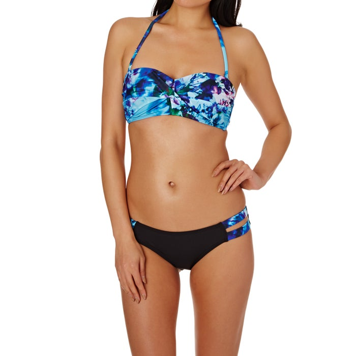 SWELL Kassia Cove Bandeau Ladies Bikini Top