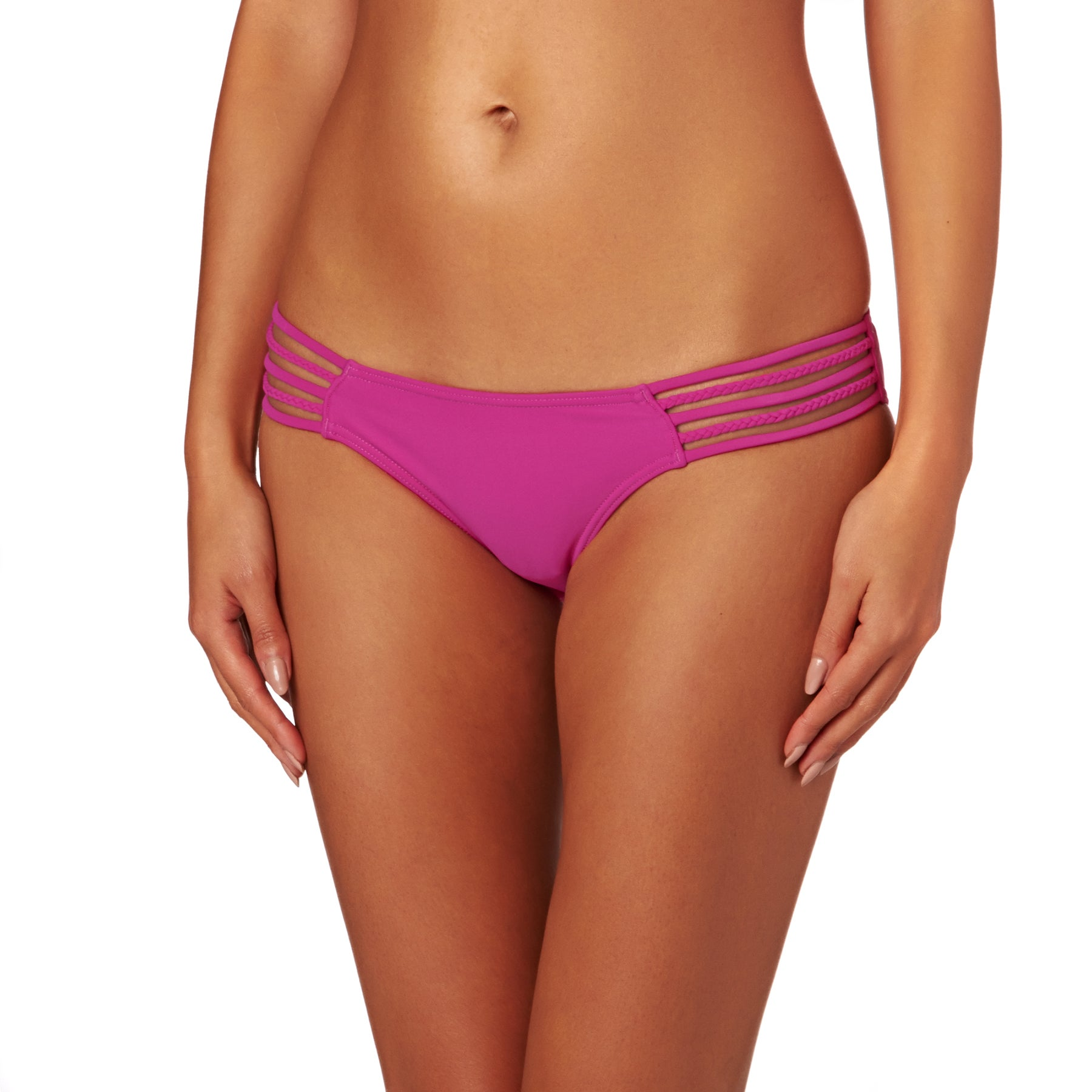 Rip Curl Sun And Surf Luxe Pant Ladies Bikini Bottoms