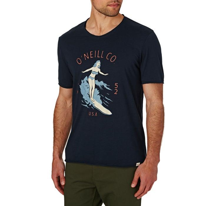 O Neill Akela Short Sleeve T-Shirt