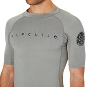 Rip Curl Dawn Patrol Short Sleevee Rash Vest