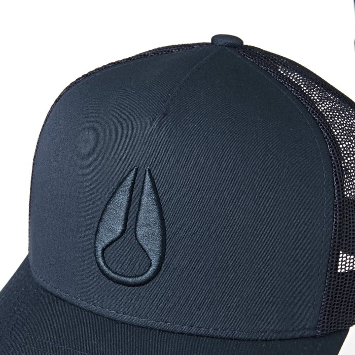 Nixon Iconed Trucker Cap