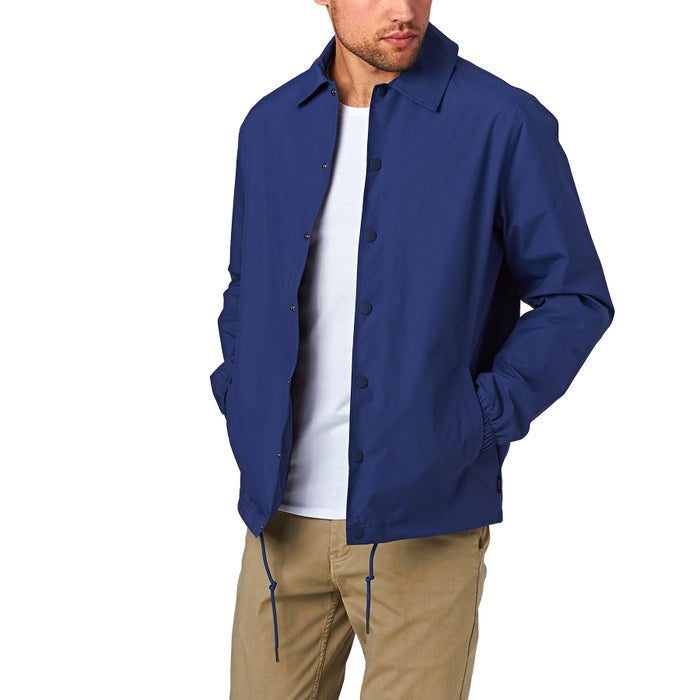 SWELL Caves Coach Jacket