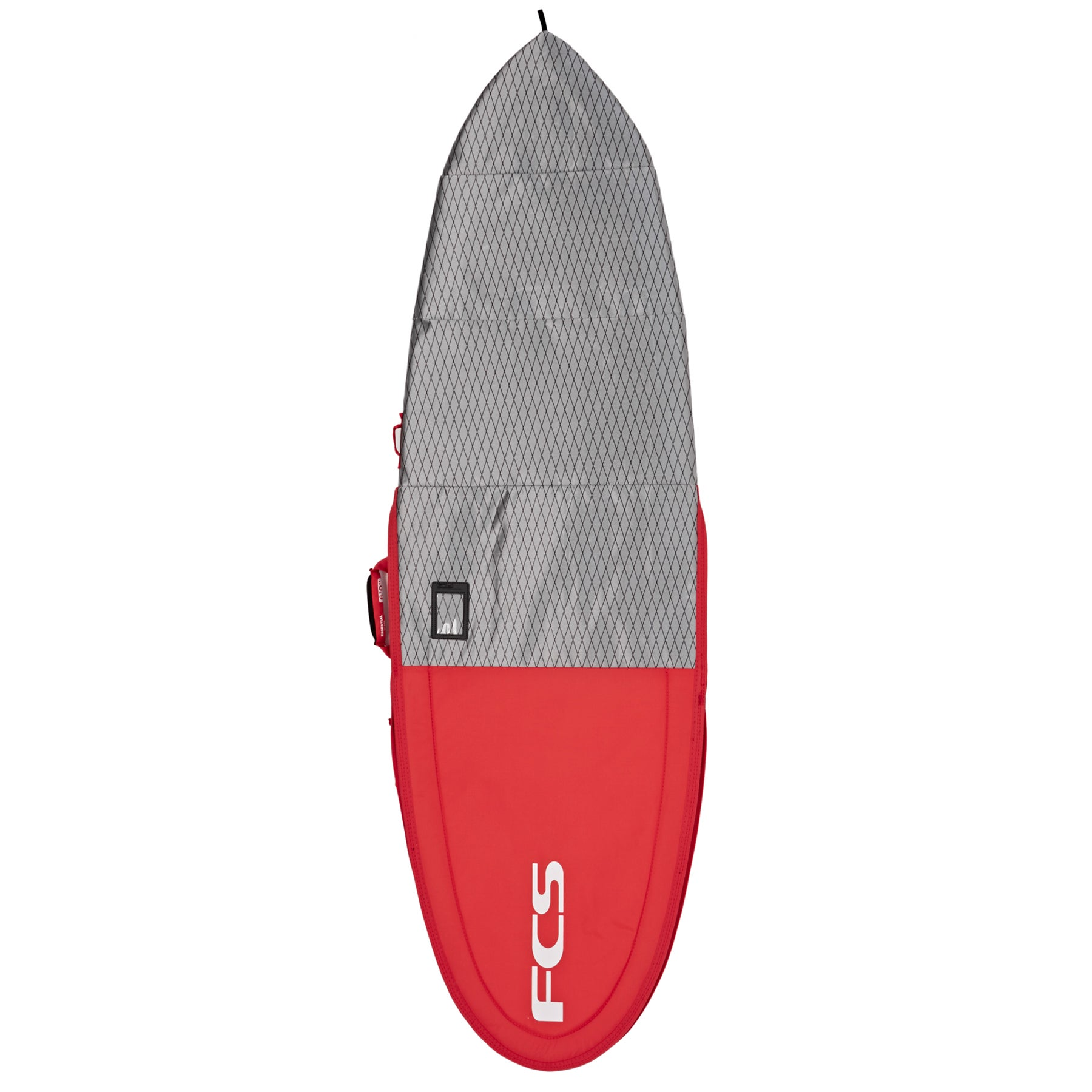FCS Dual All Purpose Surfboard Bag