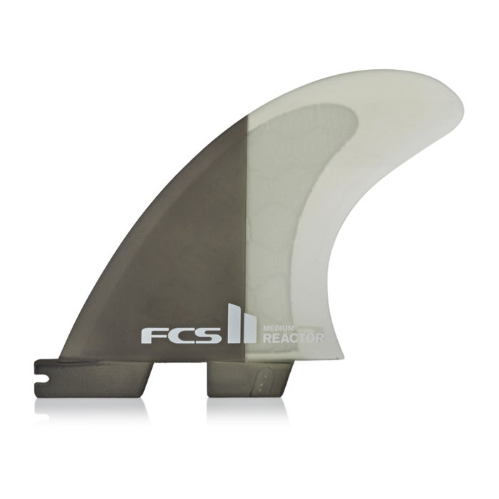FCS II Reactor Performance Core Thruster Fin