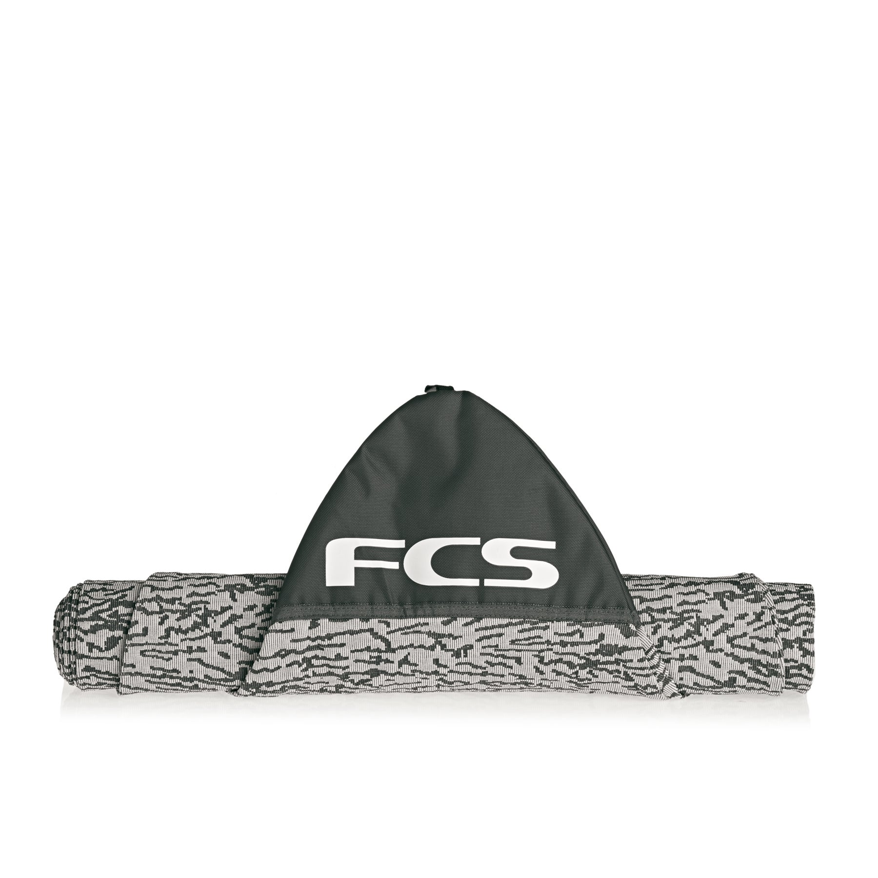FCS Stretch Fun Board Sock Surfboard Bag
