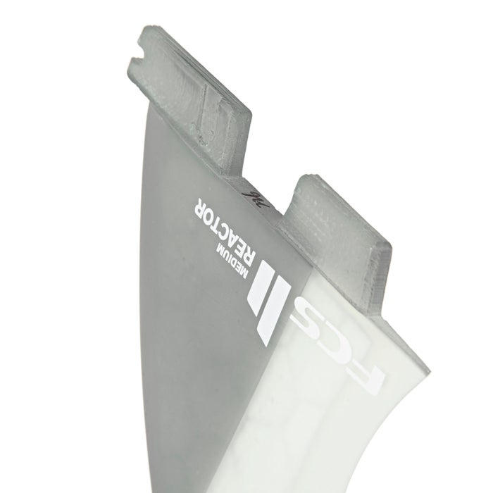 FCS II Reactor Performance Core Charcoal Thruster Fin