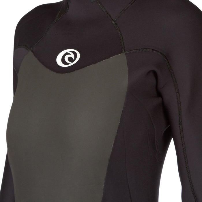 Rip Curl Omega 3/2mm 2019 Back Zip Wetsuit