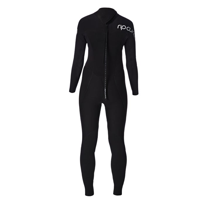 Rip Curl Omega 5/3mm 2017 Back Zip Ladies Wetsuit