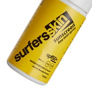 Surfers Skin Sunscreen Organic Spray SPF 50 150ml Sun Protection