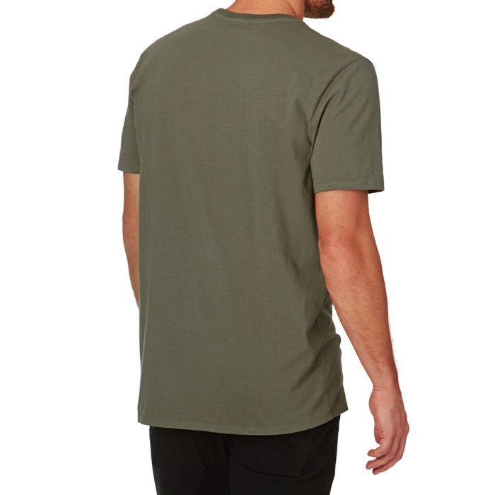 SWELL Basic Pigment Short Sleeve T-Shirt