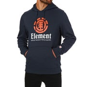 Element Vertical Pullover Hoody