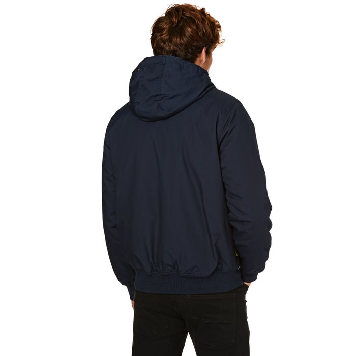 Element Dulcey Hooded 2018 Jacket