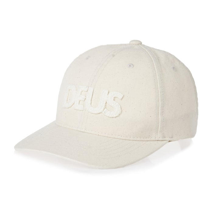 Deus Ex Machina Reader Cap