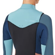 Billabong 5-4mm 2018 Synergy Chest Zip Ladies Wetsuit