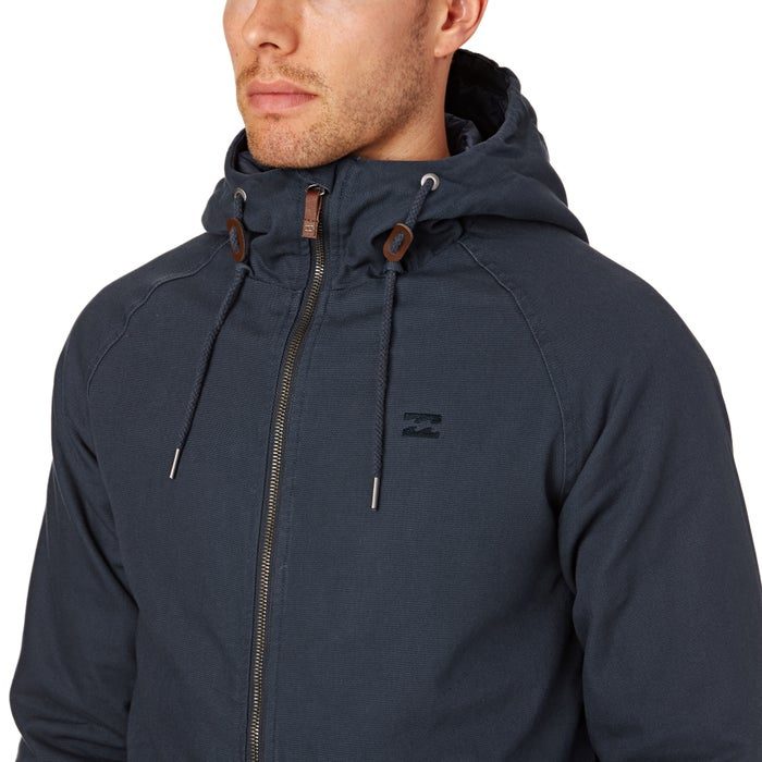 Billabong All Day Canvas Mens Jacket