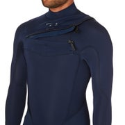 Billabong Absolute Comp 4/3mm 2018 Chest Zip Wetsuit
