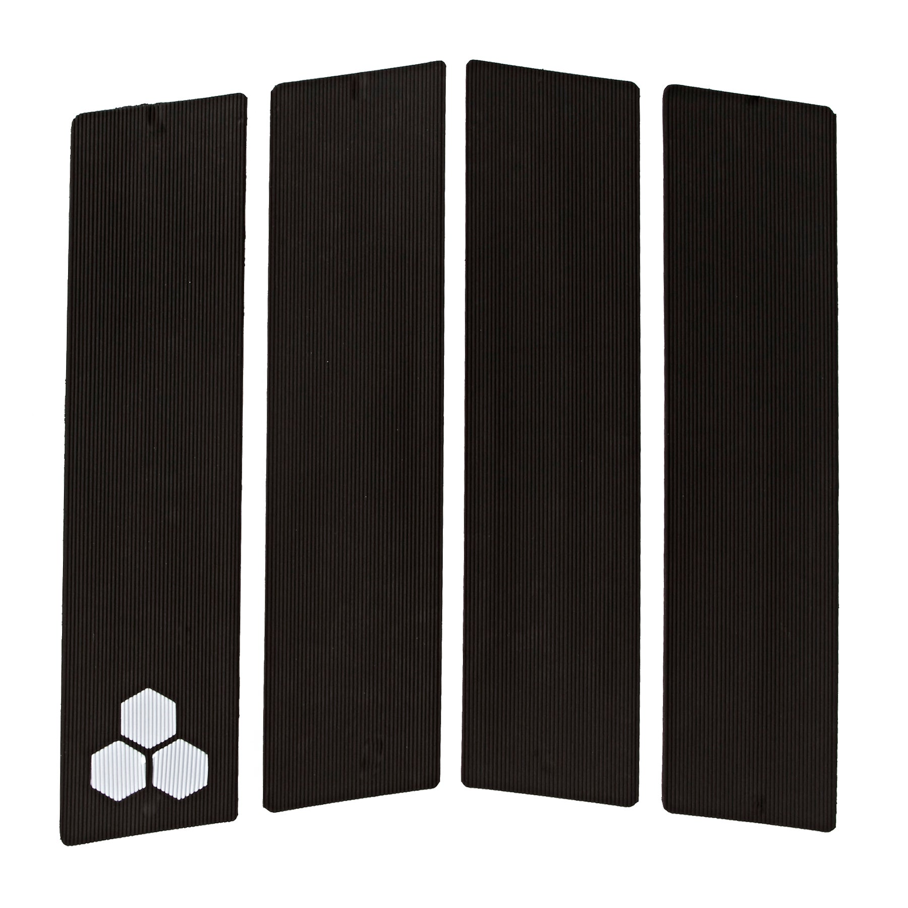Channel Islands 4 Piece Front Tail Pad