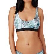 Rip Curl Desert Palm Bralette Ladies Bikini Top