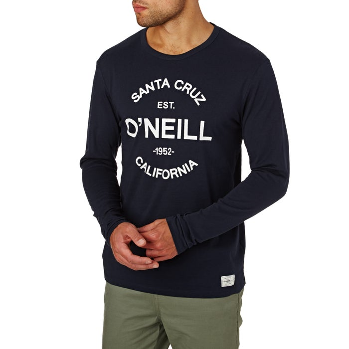 O Neill Type Long Sleeve T-Shirt