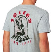 Volcom Stone Lust Short Sleeve T-Shirt