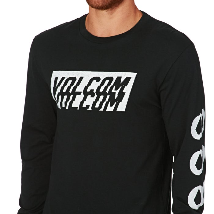 Volcom Chopper Long Sleeve T-Shirt