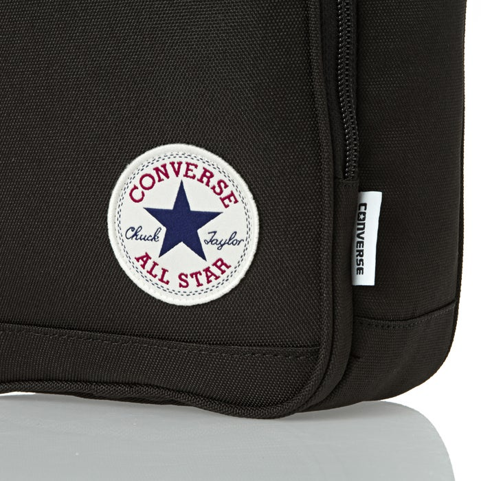 Converse Poly Cross Body Messenger Bag