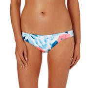 Seafolly Tropical Vacay Hipster Bikini Bottoms