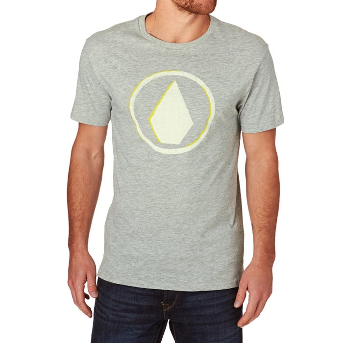 Volcom Burnt Basic Short Sleeve T-Shirt