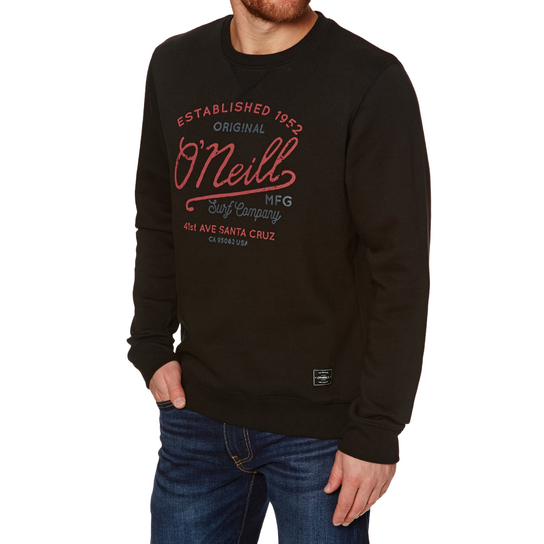 O Neill Type Crew Sweater