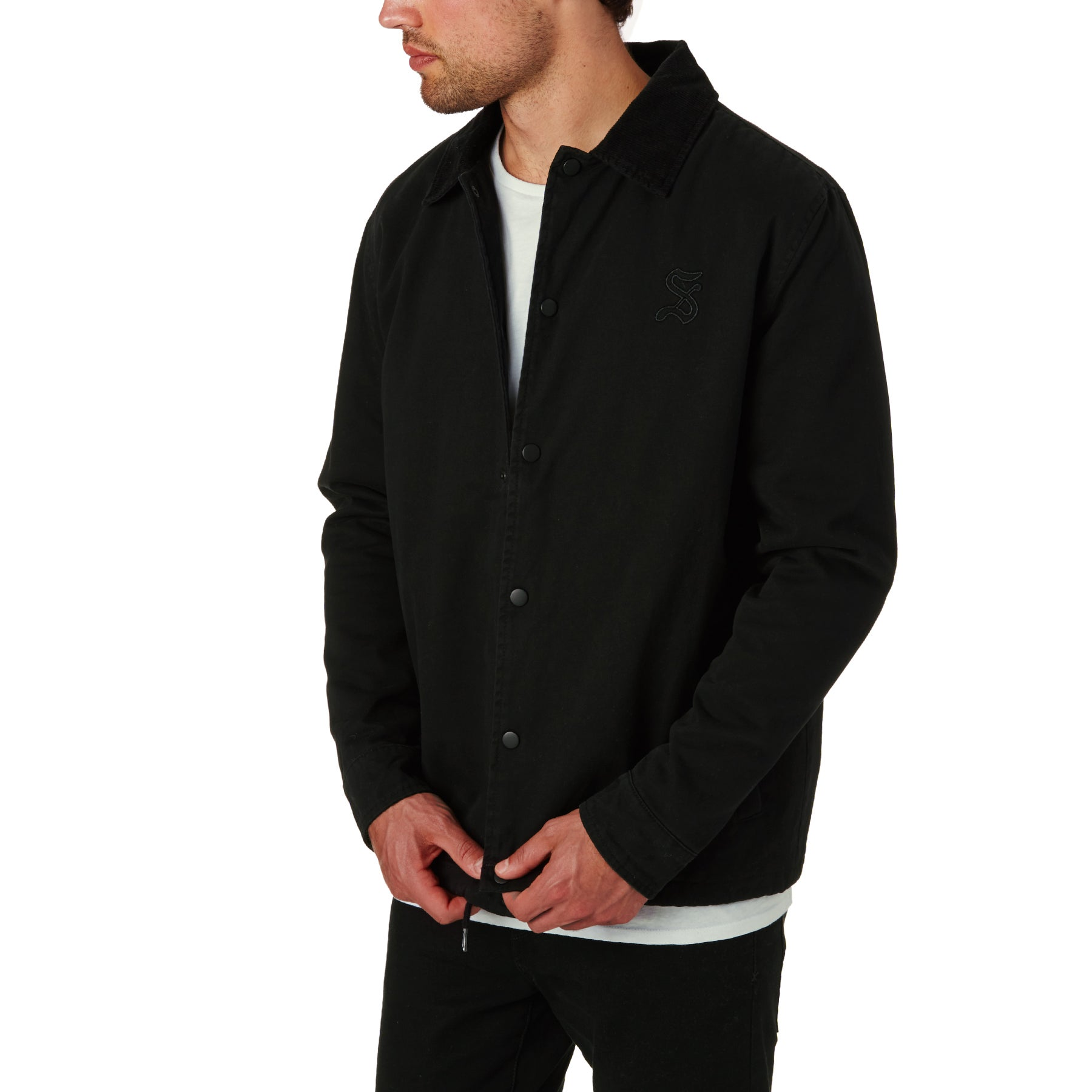 SWELL Machine Jacket