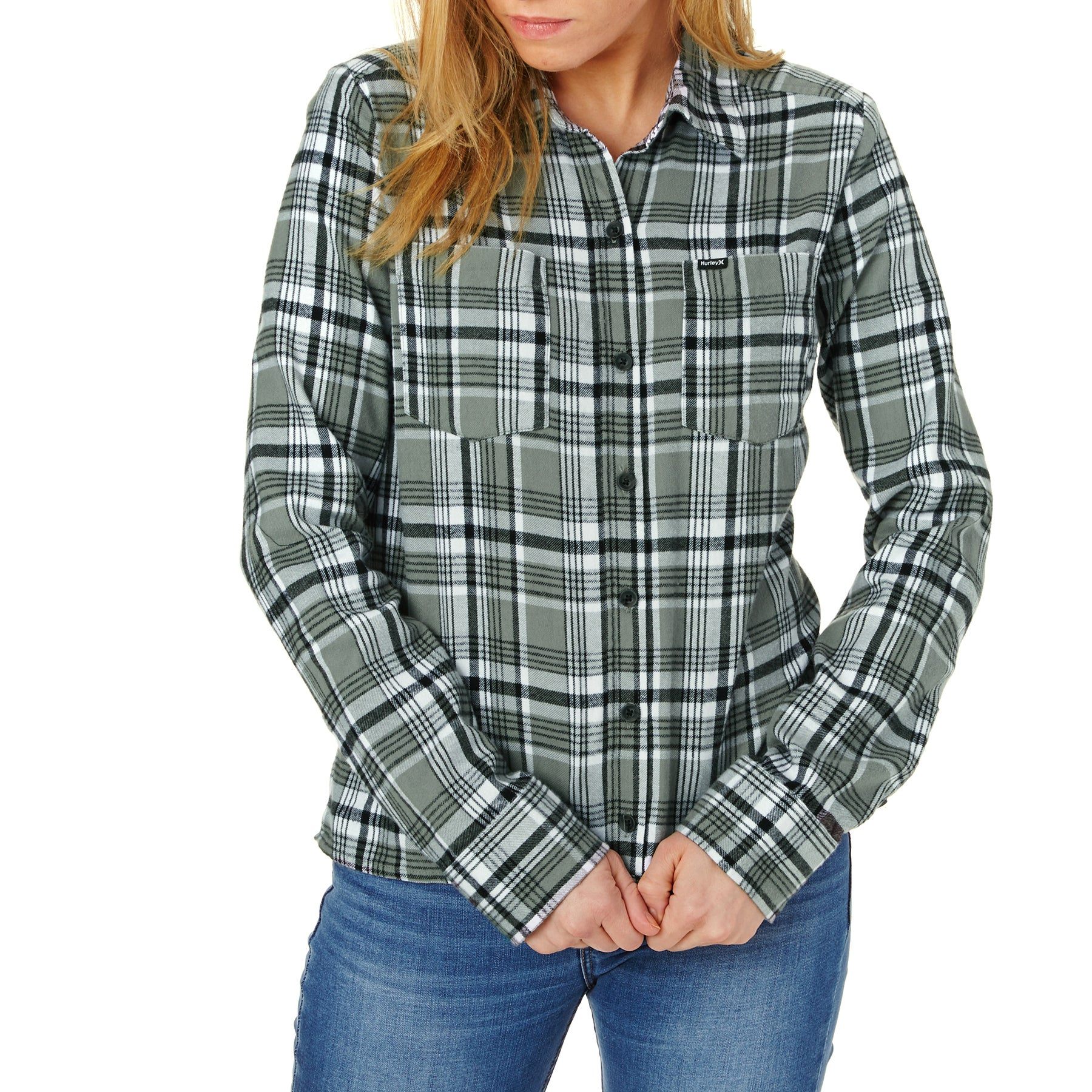 Hurley Wilson Ladies Shirt