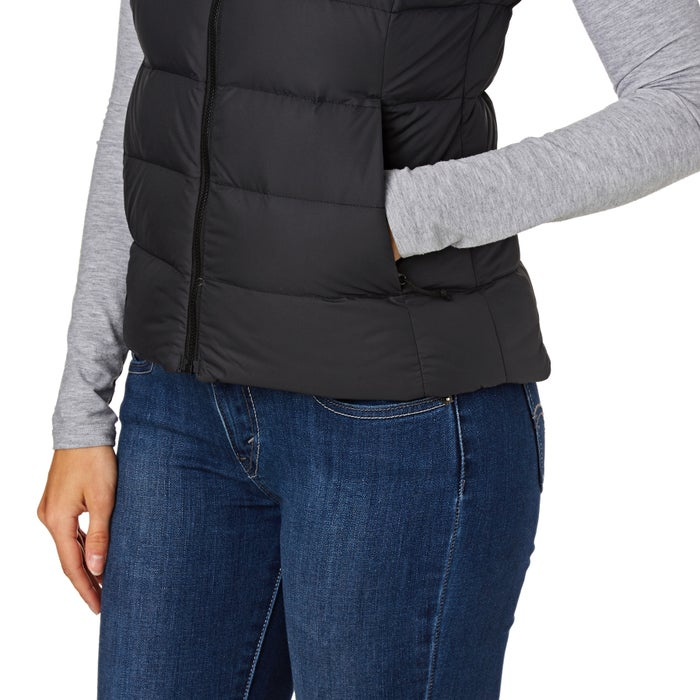 North Face Nuptse Vest Ladies Body Warmer