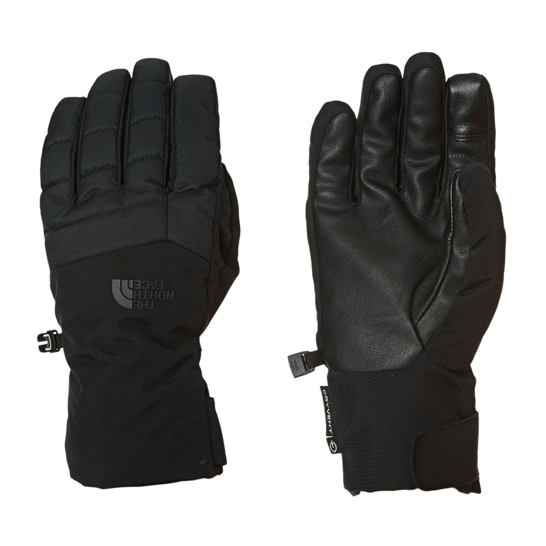 North Face Guardian ETIP Ski Gloves