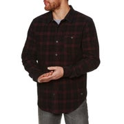 Globe Corded Shirt
