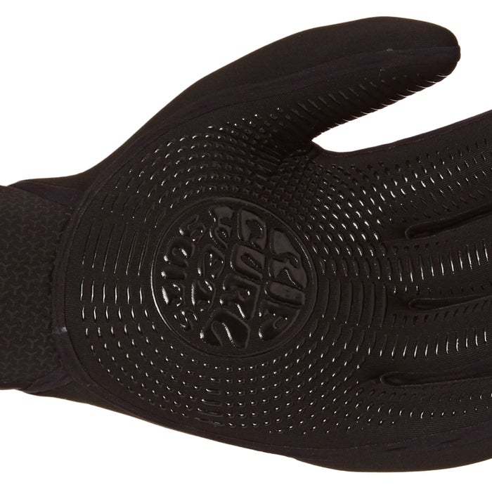 Rip Curl Flashbomb 53mm 5 Finger Wetsuit Gloves