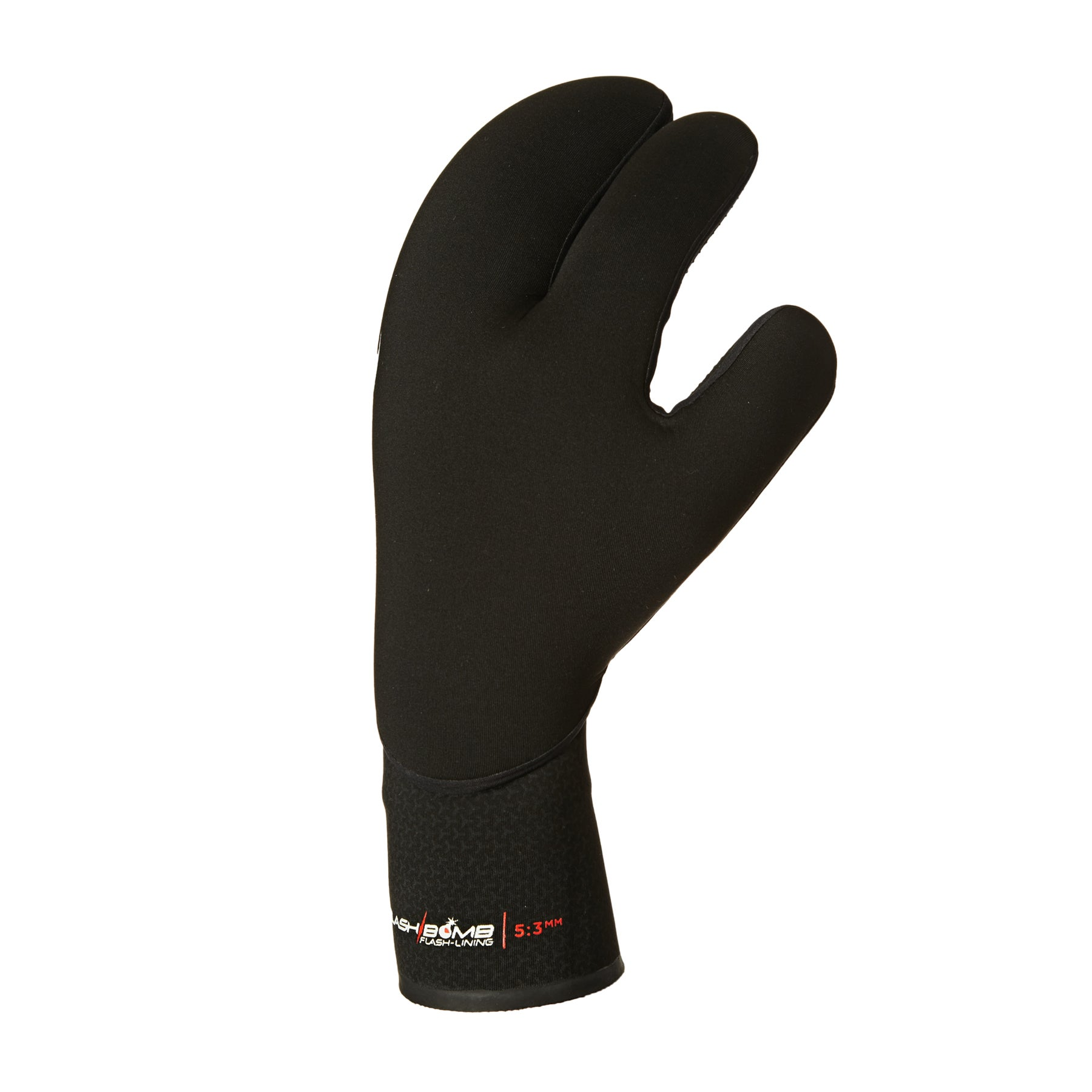 Rip Curl Flashbomb 53mm 2018 Claw Wetsuit Gloves