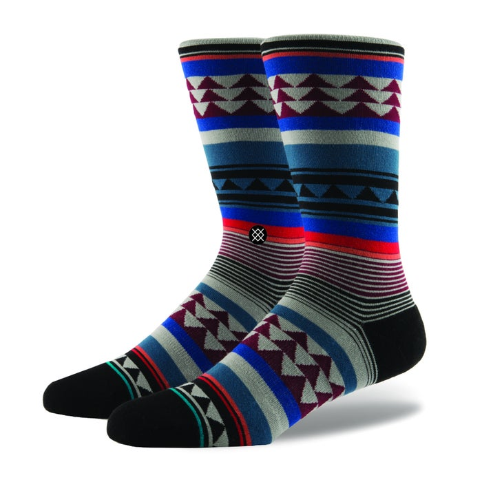 Stance Foundation Creek Socks