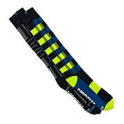 Protest Graphic Active Duo Pack Mens Snow Socks