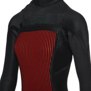 O Neill Womens O'riginal 6/5/4mm Chest Zip Hooded Wetsuit