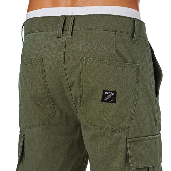 Etnies Forge Cargo Pants