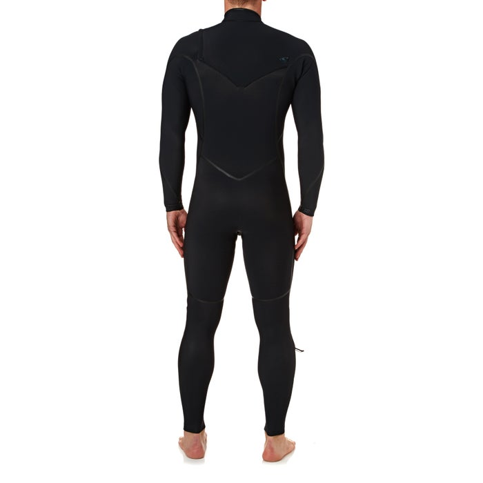 O Neill Psycho One 2019 4/3mm Chest Zip Wetsuit
