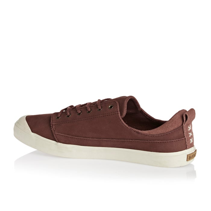 Reef Walled Low LE Ladies Shoes