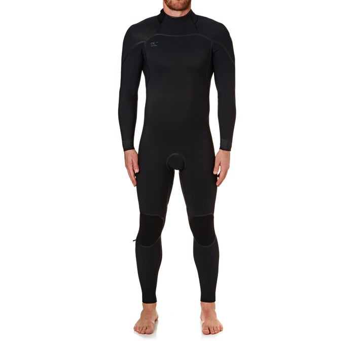 O Neill Psycho One 4/3mm 2019 Back Zip Wetsuit