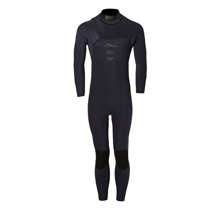 O Neill Hyperfreak 4/3mm 2019 Chest Zip Wetsuit