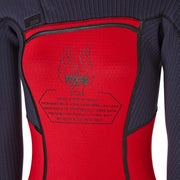 O Neill Psycho Tech 5/4mm 2018 Chest Zip Ladies Wetsuit