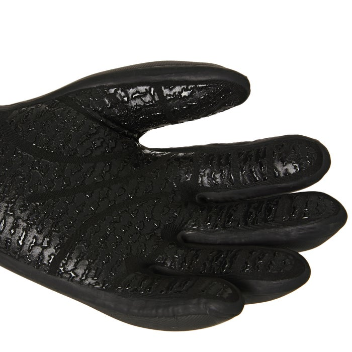 C-Skins Hotwired 5mm 2018 5 Finger Wetsuit Gloves