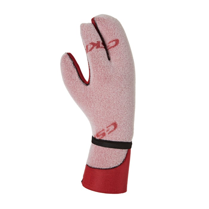 C-Skins Hotwired 5mm 2018 Lobster Wetsuit Gloves