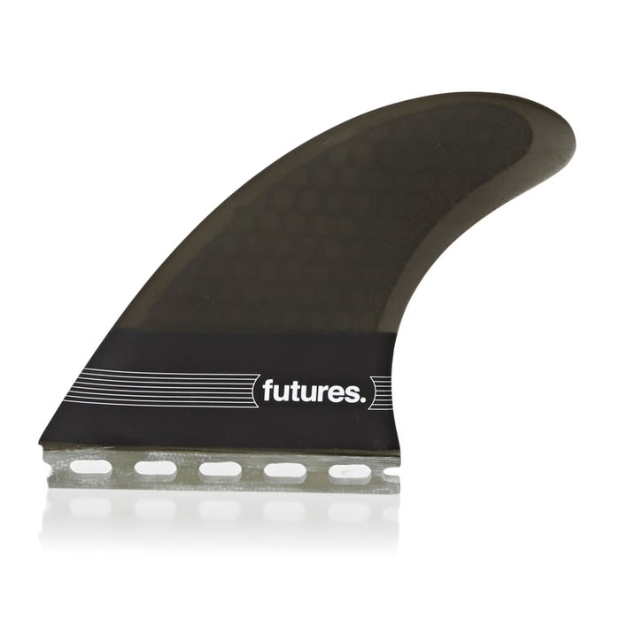 Futures F8 Honeycomb Thruster Fin